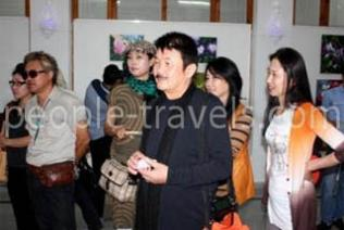 Tashkent hosts exhibition of Korean artists