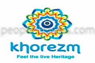New touristic brand of Khoresm