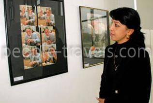 Photo Exhibition in Tashkent