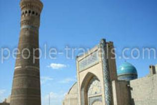 Travel agencies and hotels of Uzbekistan will pay no more taxes for the tourist service