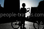 Bike rental Photos - Uzbekistan Photo Gallery