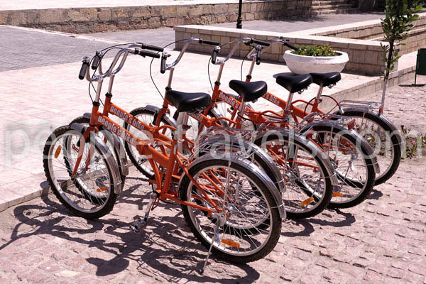 Bike rental in Uzbekistan Photos - Uzbekistan Photo Gallery