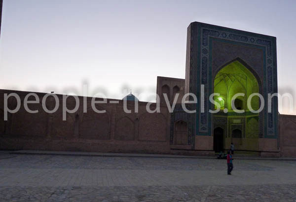 Bukhara Photos - Uzbekistan Photo Gallery