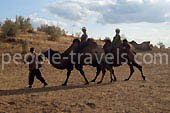 Photo review about Camel Tour in Uzbekistan from Peopletravel
