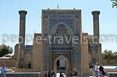 Samarkand Tours Photos - Uzbekistan Photo Gallery