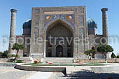 Visit Samarkand Photos - Uzbekistan Photo Gallery