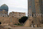 Samarkand Photos review - Uzbekistan Photo Gallery