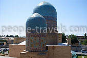 Tours to Samarkand Photos - Uzbekistan Photo Gallery