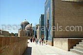 Travel to Samarkand Photos - Uzbekistan Photo Gallery