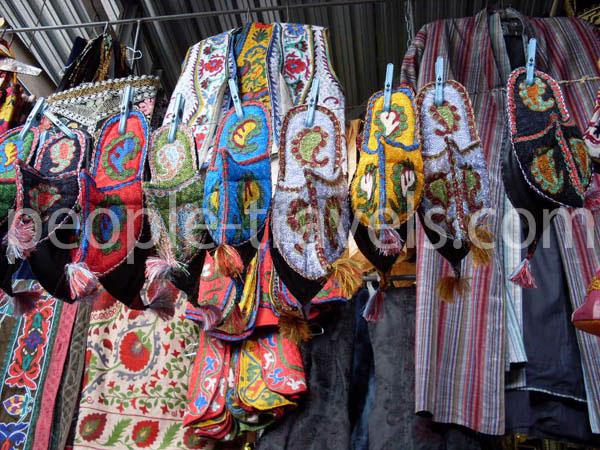 Uzbekistan Souvenirs Traditional Uzbek Souvenirs