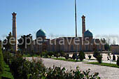 Travel to Tashkent Photos - Uzbekistan Photo Gallery
