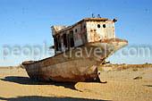 Fotos Aral - Foto-Galerie von Usbekistan