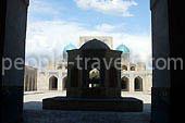Fotos de visita a Bukhara - Galeria de fotos de Uzbekistán