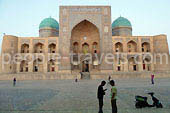 Buchara Fotos- Foto-Galerie von Usbekistan