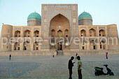 Las fotos de Bukhara - Galeria de fotos de Uzbekistán