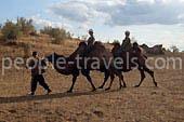 Repaso de fotos de  viaje en camello en Uzbekistán por Peopletravel