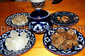 Usbekische Kochkunst-Fotos - Foto-Galerie Usbekistan