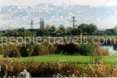 Golftouren in Usbekistan Fotos - Usbekistan Foto-Gallery