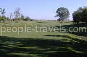 Golf in Uzbekistan - Uzbekistan Photo Gallery