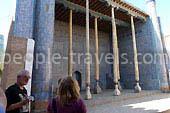 Khiva moderna. La armonía del pasado y la modernidad