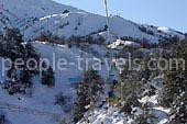 Repasar las fotos de las montañas de Uzbekistán - Galeria de fotos de Uzbekistán