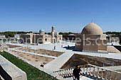Las fotos de Nurata, Uzbekistán - Galeria de fotos de Uzbekistán