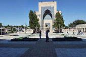 Fotos de las viajes a Samarcanda - Galeria de fotos de Uzbekistán