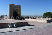 Samarkand Fotos - Foto-Galerie von Usbekistan