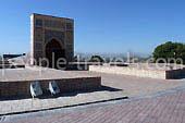 Las fotos de Samarcanda - Galeria de fotos de Uzbekistán