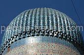 Fotos de las visitas a Samarcanda - Galeria de fotos de Uzbekistán