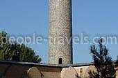 Fotos de Samarcanda - Galeria de fotos de Uzbekistán