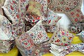 Fotos de los souvenires nacionales de Uzbekistán - Galeria de fotos de Uzbekistán