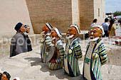 Uzbekistan Souvenirs Fotos - Usbekistan Foto-Gallery