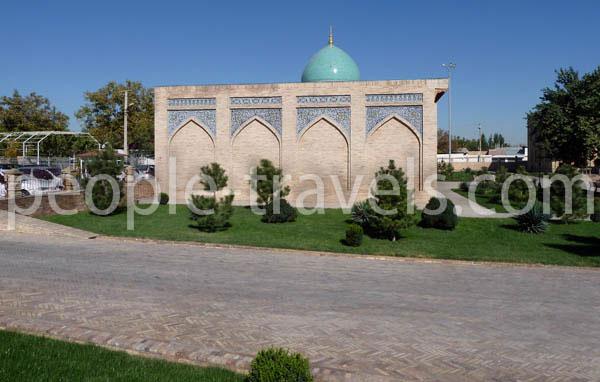 Prostitutas de la ciudad de Tashkent