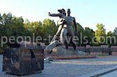 Las fotos de Tashkent - Galeria de fotos de Uzbekistán