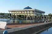 Taschkent Fotos - Foto-Galerie von Usbekistan