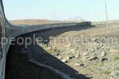 Las fotos de viaje en tren - Galeria de fotos de Uzbekistán