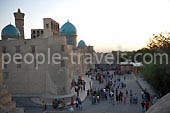 Usbekistan Fotos - Usbekistan Foto- Galerie